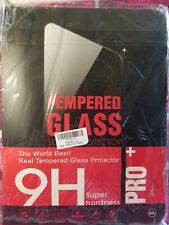 SCREEN PROTECTOR IPAD PRO 2XL TEMPERED GLASS 9H SUPER HARDNESS CLEAR NO-SCRATCH