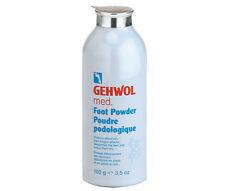 Gehwol Med Foot Powder 100 g / 3.5 oz