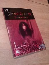 PERSPECTIVE Jason Becker - Cacophony - Metal Malmsteen Vai Petrucci TAB BOOKS