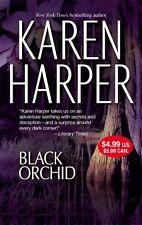 Black Orchid by Karen Harper