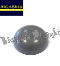 1404 - TAPPO MOZZO TAMBURO ANTERIORE IN PLASTICA 55 MM VESPA 125 150 SUPER