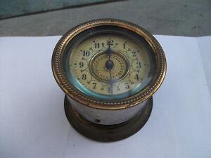 Junghans Antikes altes Uhrwerk Einbau Uhrwerk