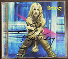 Britney Spears Britney CD Signed Autographed