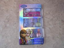 Disney Frozen Royal Art collection.Nail Art & Polish Set  NEW