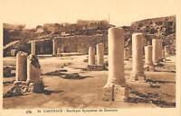B105356 Tunisia Carthage Basilique Byzantine de Douimes