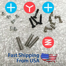 Joy-con Screw, spring, Repair Tool Kit For Nintendo Switch. Replacement tri-wing
