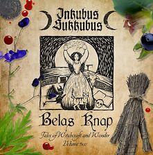 Inkubus Succube Belas Knap-Tales of viiendrez and Wonder Vol. 2-CD -25.08.