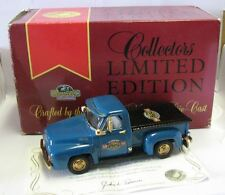 Matchbox Models of Yesteryear MoY YRS07/SA Ford F100 Pickup 50th Anniversary