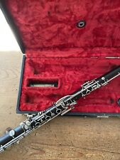 Open Hole Oboe