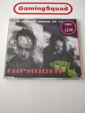 Expander, The Future Sound of London CD, Supplied by Gaming Squad