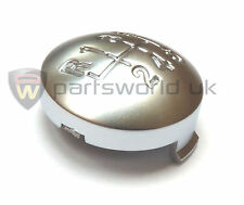 Alfa Romeo 159 Brera & Spider 6 speed gear knob cap New & GENUINE 55344557