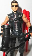 marvel universe AVENGERS movie HAWKEYE 2011 complete legends infinite age ultron