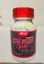 XTronger Plus Cap Xtreme Fuel Sexual 10 Cap Male Enhancer Max Potentisimo Testo
