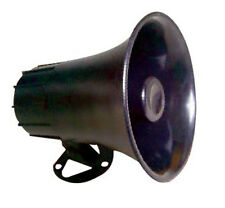 """Pyle PSP8 All Weather 5"""" PA Mono Extension Horn Speaker"""
