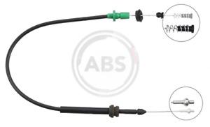 ABS K37390 Beschleunigungskabel 1H0721555T