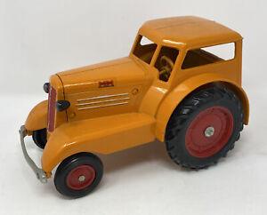 Minneapolis Moline UDLX Comfortractor 1938 Tractor/Car, Die Cast Toy Vehicle