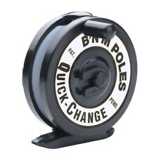 BnM Quick Change Reel, Qc2 Vertical Mount (For Crappie Pole/Rod) B&M