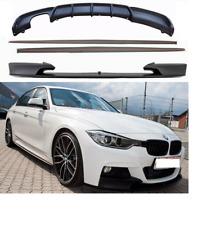 BMW F30 F31 M Performance Bodykit Body Kit Front Side Rear Splitter Diffuser