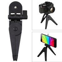 Mini Portable Folding Tripod Stand For Camera, Camcorder and Top & SLR DSLR L0C0