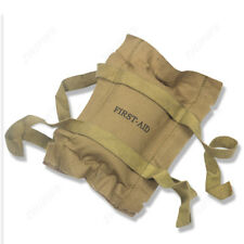 Repro WW2 US ARMY TROOPER SOLDIER FIRST AID KIT BANDAGE COLLECTION MEDIC GEAR