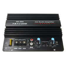 New listing 600W high-power Audio Momo amplifier Board Car Home Subwoofer Super Bass Amp New