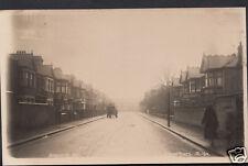 Essex Postcard - Bradford Road, Seven Kings   A6366