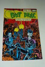 "POST BROS - ""annoying"" - Annual No 1 1995 - AEON Comic"