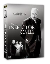 An Inspector Calls [DVD]BRAND NEW SEALED