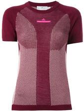 New Adidas by Stella McCartney Run Ultra Tee shirt sz XS