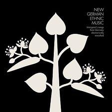 New German ethnic Music CD NEUF