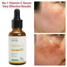 20% Vitamin C Face Serum With Hyaluronic Acid & Kojic Acid Serum For Dark Spots