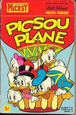 Mickey Parade - Journal de Mickey N° 1372 Bis - E.O. 15 Octobre 1978 - BE