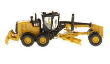 Dm85520 CAT 12m3 Engine Grader 1/87 Caterpillar Diecast Masters
