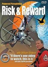 PPG Risk & Reward DVD for Paramotor