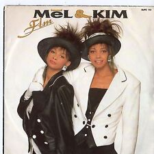"Mel & Kim - FLM 7"" Single 1987"