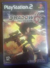 Shadow The Hedgehog - Sony PS2