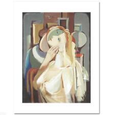 "Rafael Saryan ""First Kiss"" 6/50 Low Limited Edition Giclee on Cavas W/  COA"