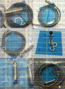 1PCS BRAND NEW ONES Proximity Switch Bedook BN-Q8050P-P11T