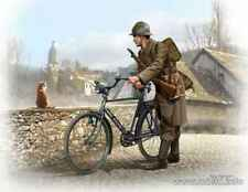 MASTER BOX French soldier, WWII era New