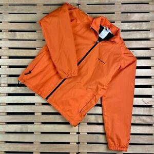 Mens Bomber Jacket Carhartt Vintage Outdoor Wear Size M