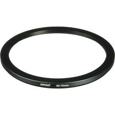 Sensei 82-72mm Step-Down Ring