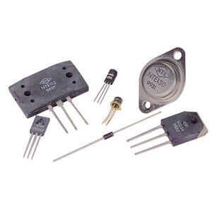 NTE 102 PNP Transistor
