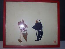 MIKUMO ISHIHARA ( co. ) Print