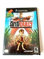 The Ant Bully Nintendo Gamecube Game - Complete + Tested!