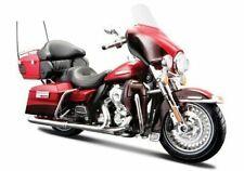 Articoli di modellismo statico Maisto pressofuso Harley-Davidson