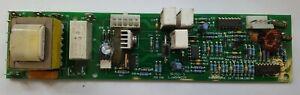 SEALEY MIGHTY MIG 190 / 210 MIG WELDER CONTROL PCB REPAIR SERVICE