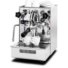 La Forza OnDemand 1 or 2 Coffee shots Grinder 110v or 220V Made in Italy!!!