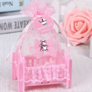 Birthday Baby Shower Candy Box Party Supplies Creative Cradle Type Gift Bags
