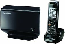 Panasonic KX-TGP500 SIP DECT VoIP Cordless Phone System - NEW