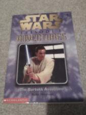 Star Wars Episode 1 Adventures The Bartokk Assassins #2 Ryder Windham Novel